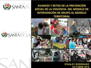 Stanley Rodríguez, Síndico Municipal, Municipalidad de Santa Tecla, El Salvador